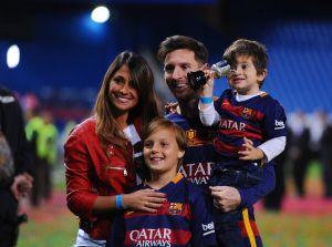 ¿Cuánto cuesta hospedarse en el hotel donde vacacionan Messi y su familia?