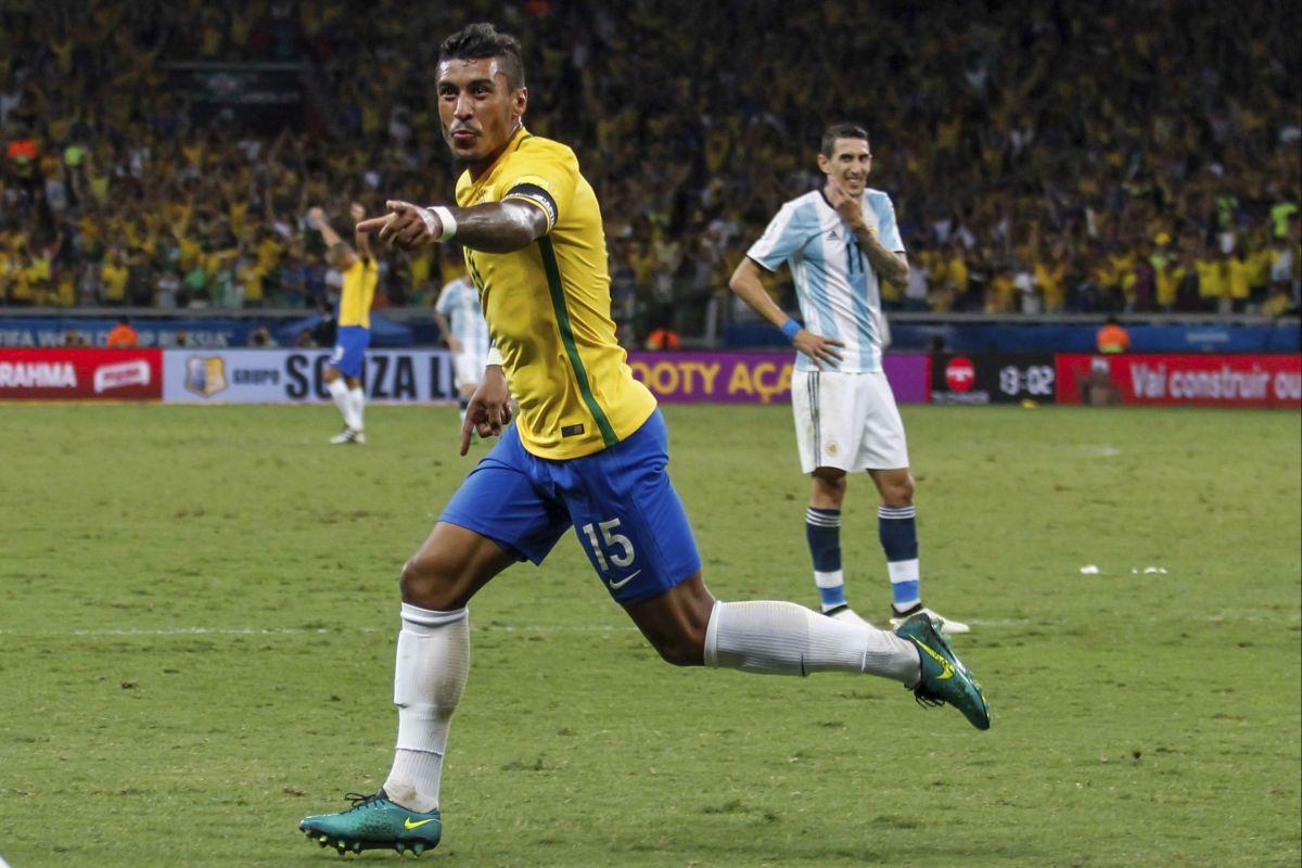 Brasil vs Argentina: Un clásico sudamericano para soñar la final perfecta