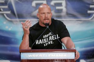 Superestrellas de la lucha de todos los tiempos estarán en Reunion RAW