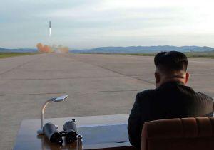 Corea del Sur reporta lanzamiento de varios misiles por Corea del Norte