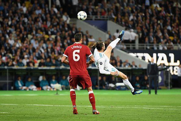 5 goles que harán que los madridistas extrañen a Bale