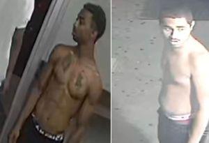 ¡Con una sartén!, fracturan columna de un hombre durante ataque en Brooklyn