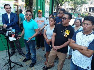 Falso abogado de inmigración y líder religioso estafa a 33 familias en El Bronx