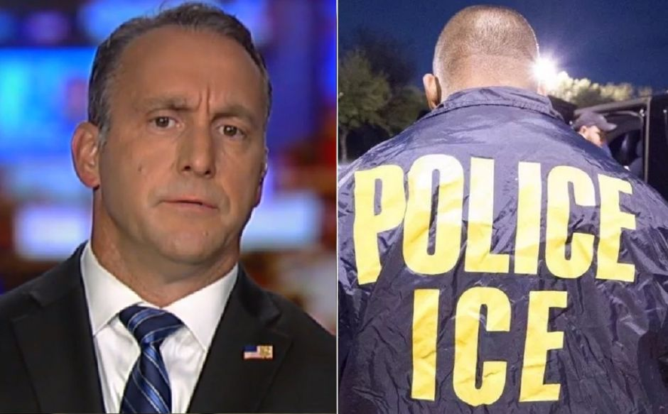 Director de ICE informa dónde ubican a 3 de cada 4 inmigrantes para deportarlos