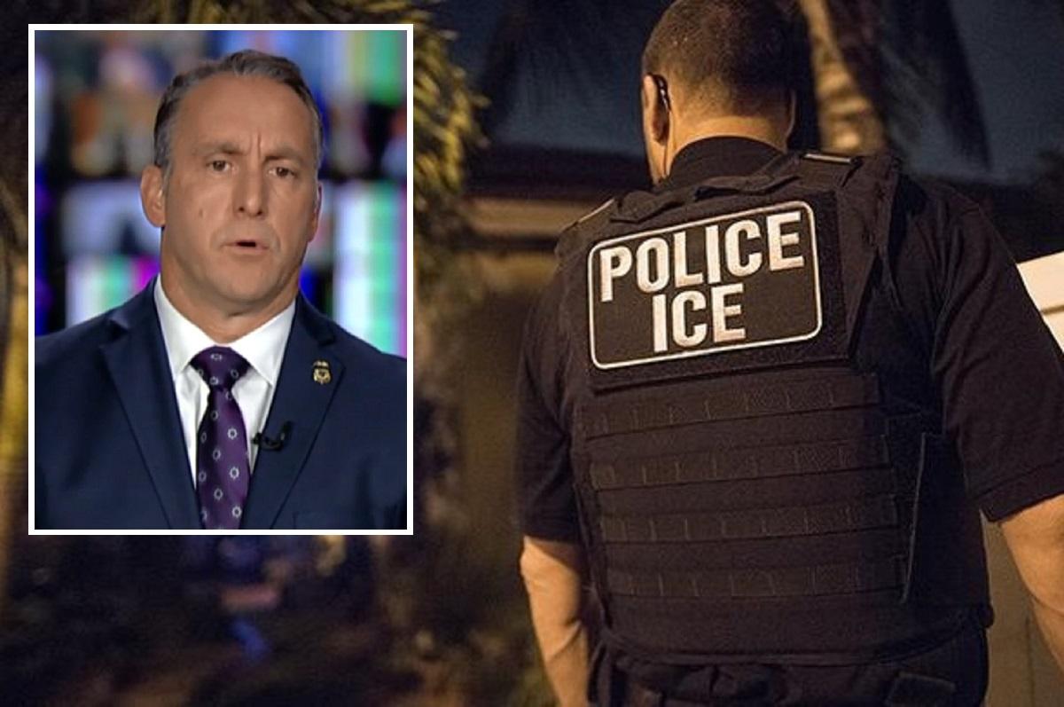 ICE afirma que tomará 150 años deportar a todos los indocumentados