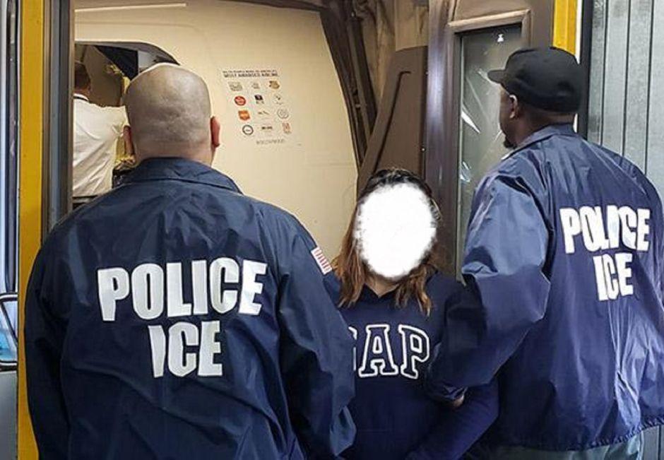 Juez emite orden a Administración Trump para evitar que ICE haga deportaciones injustificadas