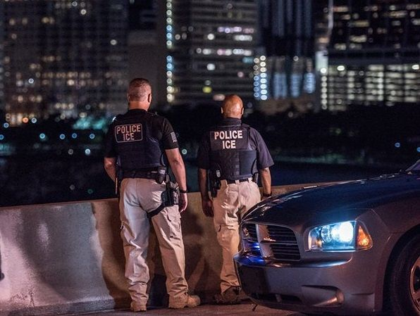 ICE arma operativo de tres días en Nueva York