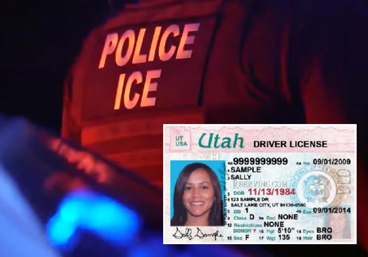 5 claves sobre el sistema de reconocimiento facial de ICE y licencias para inmigrantes