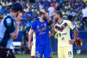 Tigres gana primer partido del torneo 'molerito'; van otra vez contra el 'Ame'