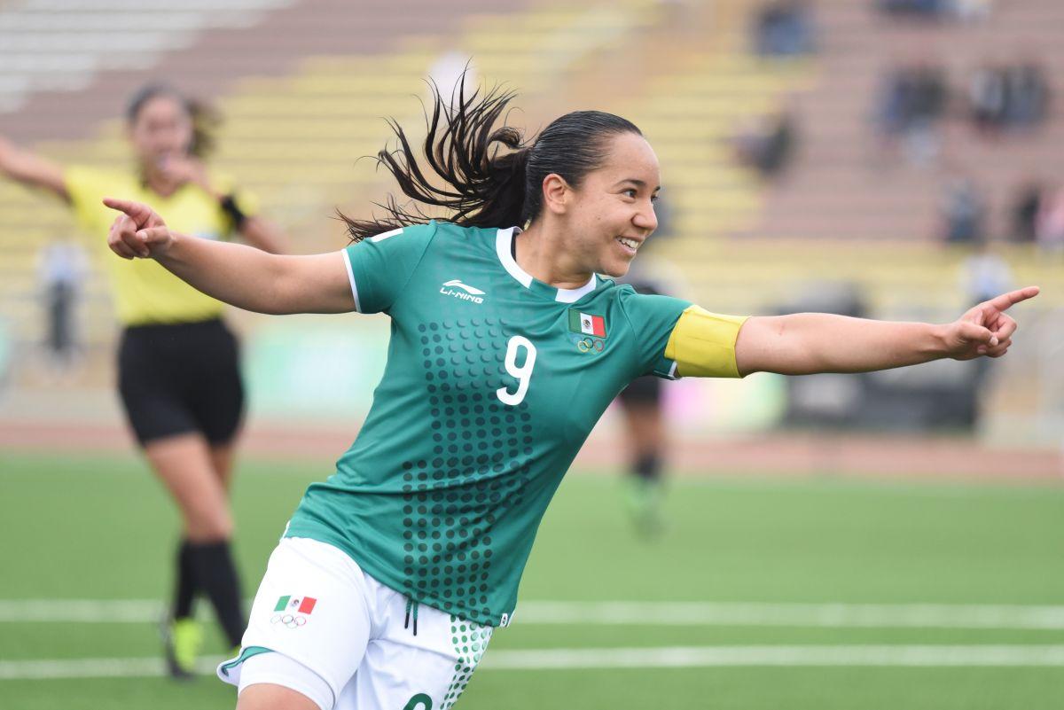 Tri Femenil va por segundo triunfo en Panamericanos, ahora ante Paraguay