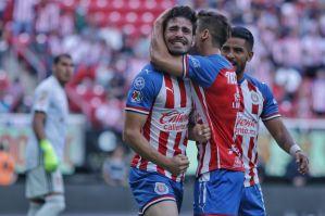 Ya empiezan a agarrar ritmo los protagonistas: Este es el 11 ideal de la jornada 2 en la Liga MX