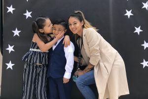 Mentores hacen la diferencia en la vida de niños de crianza en Los Ángeles
