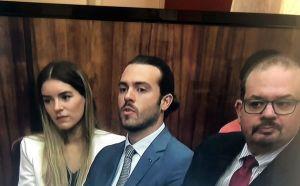 Cuñado de Pablo Lyle también podría ser implicado en el juicio que enfrenta el actor