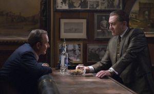 Tráiler de The Irishman de Netflix muestra a De Niro y Pacino rejuvenecidos digitalmente