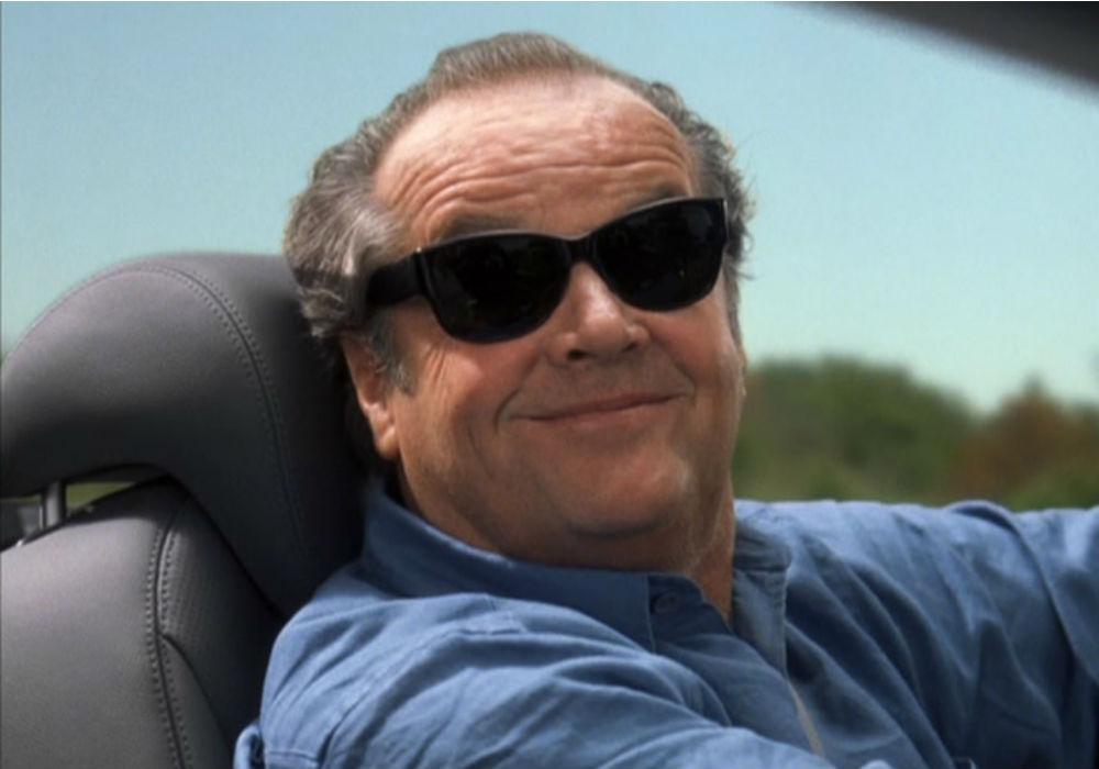 Las 5 mejores películas de Jack Nicholson en Amazon Prime Video