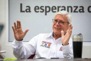 Avalan polémica ley de ampliación de mandato de gobernador electo en Baja California
