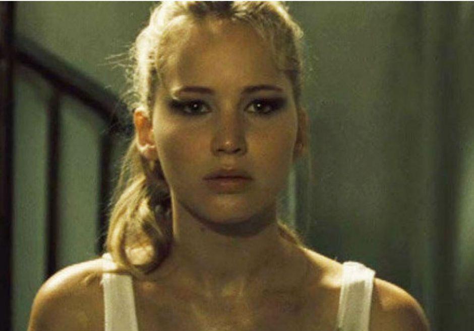 Las 5 mejores películas de Jennifer Lawrence en Amazon Prime Video