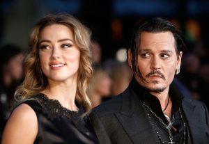 Johnny Depp se defiende y revela que Amber Heard lo agredió y lastimó con una botella