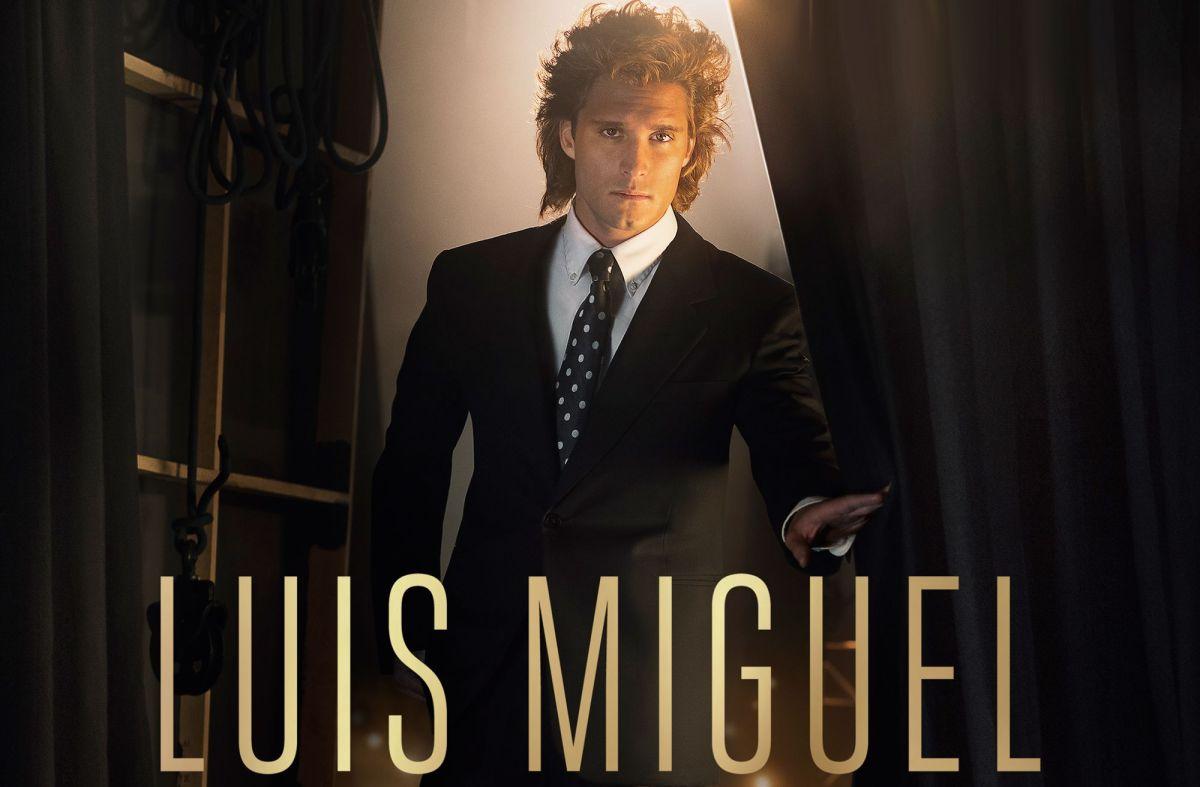 La segunda temporada de 'Luis Miguel, la serie' ya tiene teaser y fecha de estreno