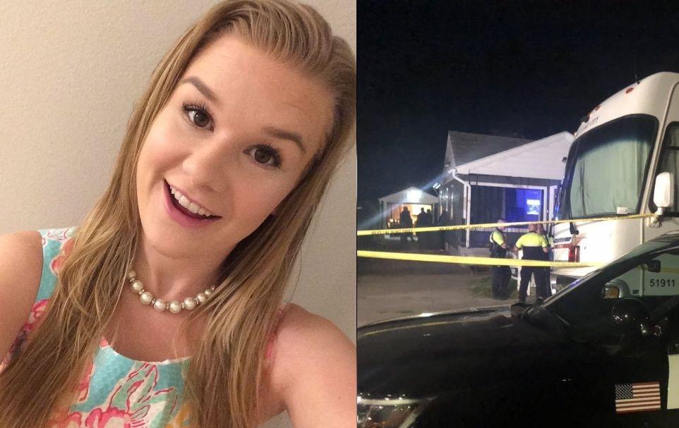 Arrestan a presunto responsable de desaparición y muerte de Mackenzie Lueck en Utah