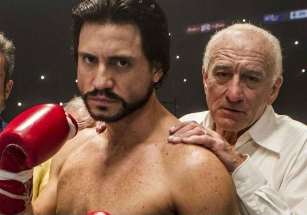 Mira estas 5 películas de boxeo en Netflix