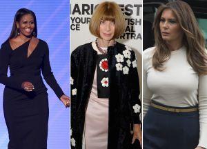 Melania Trump en 'shock' porque 'Vogue' puso a Beyoncé en portada; ella no ha aparecido a diferencia de Michelle Obama