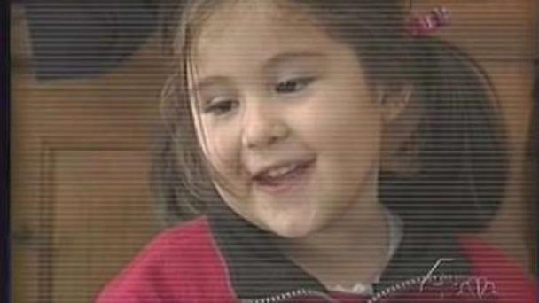 El segundo milagro de la niña latina abandonada en una calle de Nueva York tras el asesinato de su madre