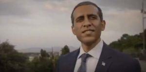 """Aerolínea se disculpa por anuncio """"racista"""" en el que imitan a Barack Obama"""