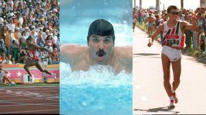 Las leyendas del deporte que pasaron por Panamericanos