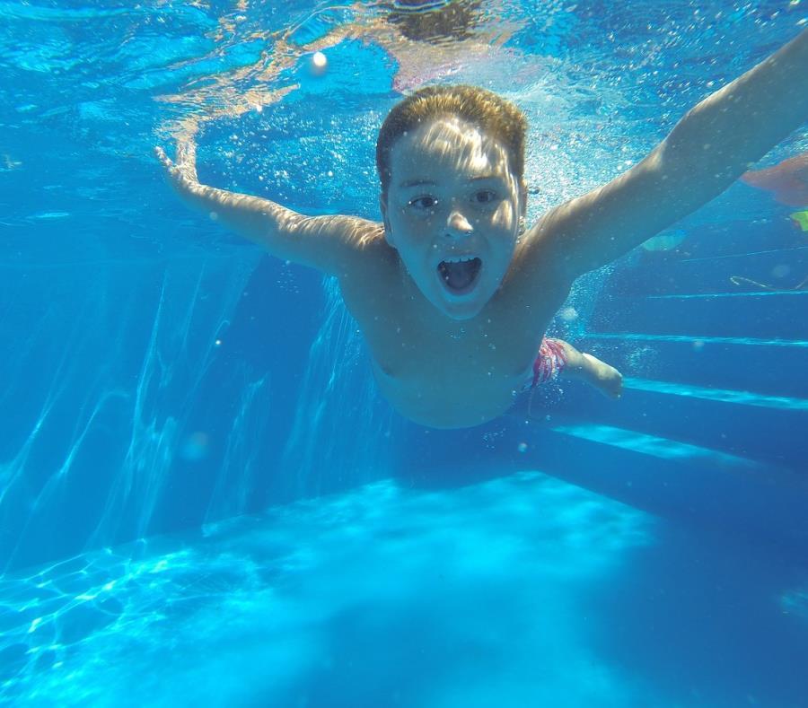 """""""Crypto"""", el parásito fecal que ataca a menores en piscinas de Estados Unidos"""