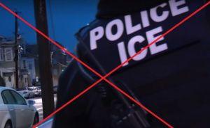 ICE recibe fuerte golpe de un juez por una trampa para detectar fraudes con visas