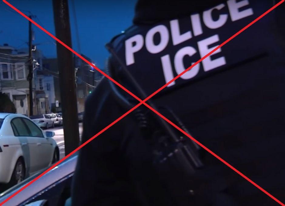 """Lugares """"seguros"""" contra redadas de ICE"""