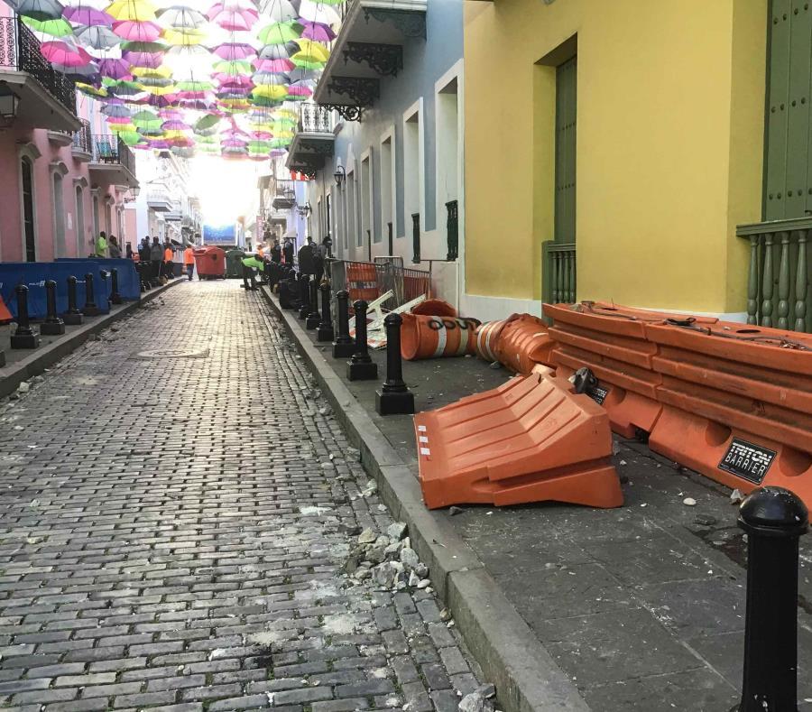 Los videos más reveladores de la furia boricua en las calles de Puerto Rico en reclamo de renuncia de Ricardo Rosselló