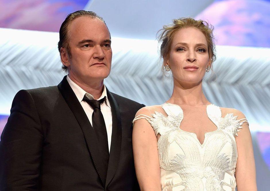 Quentin Tarantino considera una tercera parte de Kill Bill… ¿y qué dice Uma Thurman?