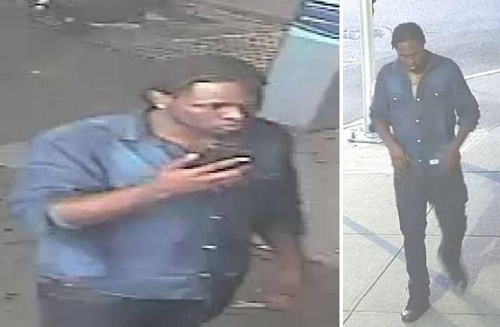 Policía busca a sospechoso de ataque sexual en Stuy Town
