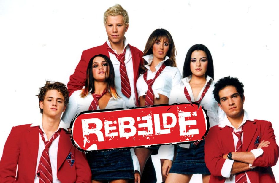 ¿Qué pasó con los actores de 'Rebelde' y el grupo RBD?