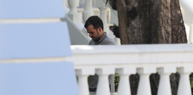 Comparten fotos de lo que hace Ricardo Rosselló a casi dos días de su renuncia como gobernador de Puerto Rico