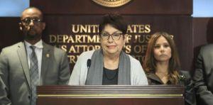 Arrestos federales por fraude al Seguro Social y Medicare en Puerto Rico