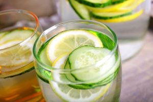 Agua detox: baja de peso y desecha lo que tu cuerpo no necesita