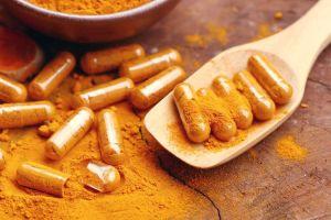 Remedios caseros: cúrcuma para tratar diarrea y colitis
