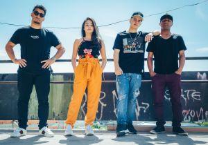 """""""Sintonia"""" es la nueva serie brasileña de Netflix"""