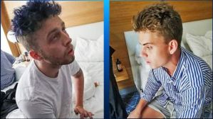 Jóvenes de EEUU apuñalan hasta la muerte a policía italiano, tras conflicto con traficante