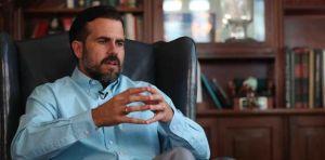 Rosselló pide perdón, pero no renunciará como gobernador de Puerto Rico