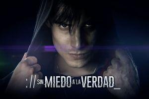 Así es la historia de 'Sin miedo a la verdad', la nueva serie de Univision