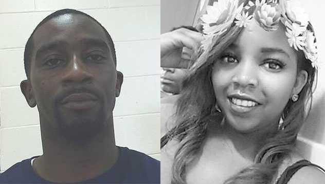 Hijo de una jueza mató a su novia a punto de dar a luz