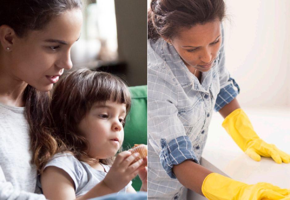 Alertan por explotación de inmigrantes que laboran como niñeras y empleadas de limpieza en EEUU
