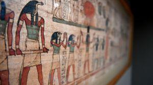Christie's vende estatua de Tutankamón en más de $5 millones, ¡y en Egipto reclaman que fue robada!