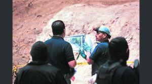 """La """"Vista al Lago"""" que guardaba un macabro secreto de la MS-13 en El Salvador"""