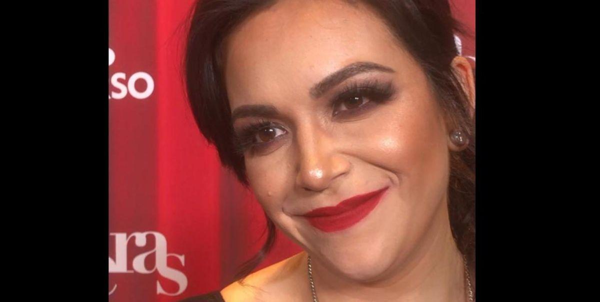 ¿Jacqie Rivera no se quiere divorciar?