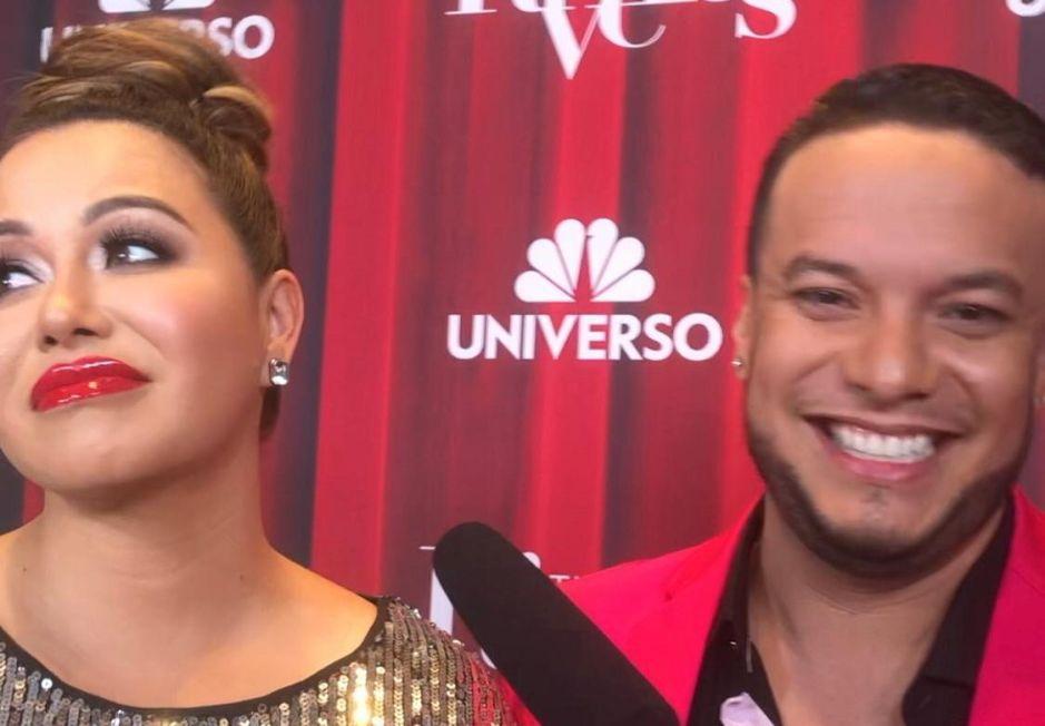 Chiquis Rivera reacciona ante las bailarinas eróticas que hubo en la despedida de Lorenzo Méndez